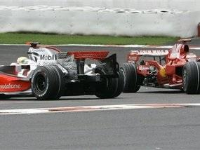 Джеки Стюарт: В Формуле-1 должны быть постоянные судьи