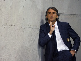 Манчини – тренер года