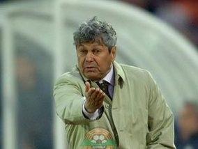 Луческу может возглавить сборную Румынии