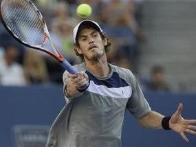 Енді Мюррей: Я не боюся Федерера