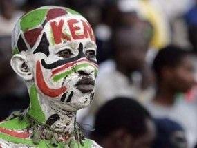 Футбол стал причиной убийства в Кении