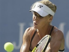 Дементьева: Я не смогла показать свой лучший теннис