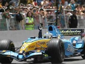 В Украину приедет Формула-1