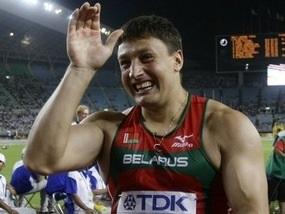 Білоруських призерів Олімпіади-2008 упіймали на допінгу