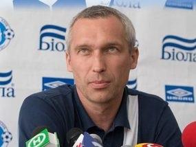 Протасов ще може очолити Клуж