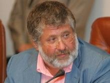 Коломойский остановил производство бензина