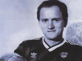 Бєланова увічнили на алеї зірок футболу