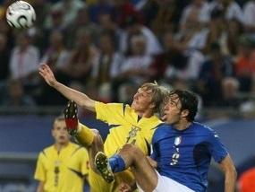 Україну звинуватили у здачі матчу на Чемпіонаті світу