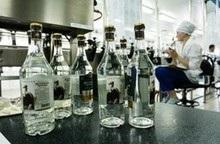 Крупнейший производитель водки в РФ построил первый завод