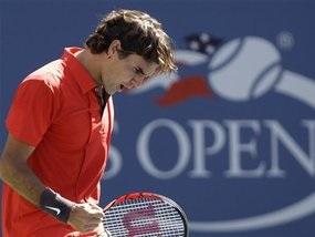 Федерер требует повысить премиальные на турнирах Большого шлема