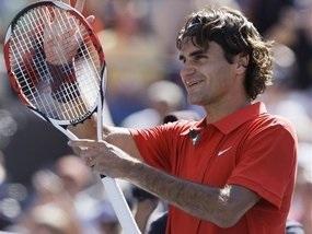 US Open. Мужчины. Федерер одержал 30 победу подряд на турнире