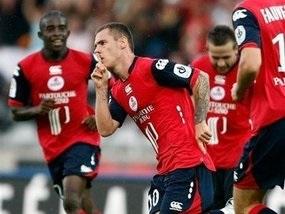 Ліга 1: Ліон перемагає, Бордо програє