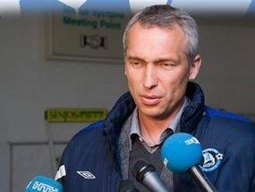 Протасов пішов у відставку