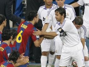 Старту Чемпіонату Іспанії присвячується