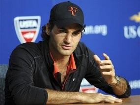 Федерер: Уболівальники вважають, що я знову стану першим