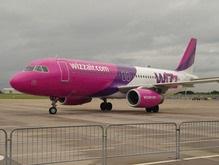 Wizz Air отказывается от Харькова и Запорожья