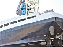АМКУ разрешил купить Херсонский судостроительный завод