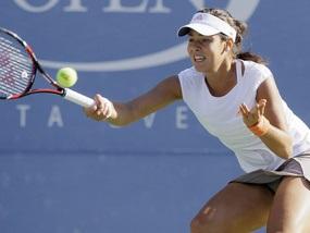 US Open: Анна Іванович програла 188- ій ракетці світу