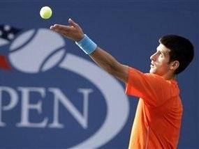 US Open: Джокович прошел дальше