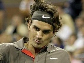 Федерер: Это был хороший стартовый поединок