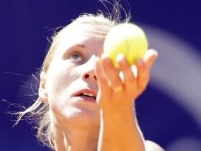 US Open: Украина несет потери