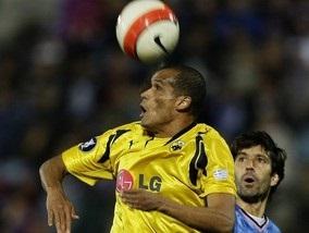 Рівалдо перейшов в узбецький клуб