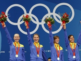 Фотогалерея: Все украинские медали