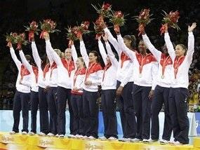 Волейбол: Бразильянки выиграли золото