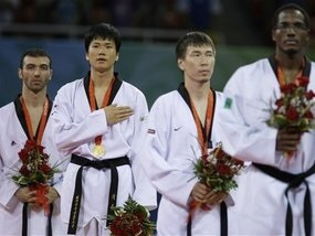 Теквондо: Черговий тріумф для Кореї