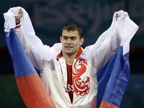 Бокс: Росіянин взяв золоту медаль