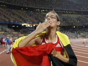 Стрибки у висоту: Бельгійка виграла золото