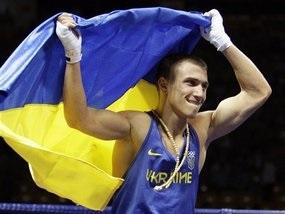 Бокс: Ломаченко розгромив суперника й взяв золото