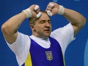 Відомого українського олімпійця зловили на допінгу
