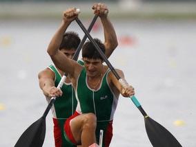 Олімпіада-2008: Білорусія дивує у веслуванні