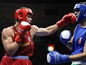 Бокс: Глазков відмовився від боротьби за золото