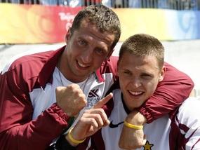 Велоспорт: Латвія здобуває перше Олімпійське золото