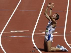 Олімпіада-2008: Італія бере перше золото дня в ходьбі