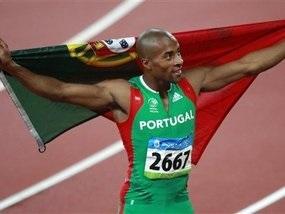 Португалія здобуває перше золото