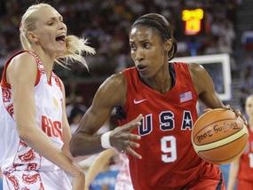 Баскетбол: Росія за бортом фіналу