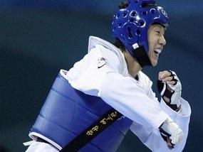 Таэквондо: Очередное золото для Кореи
