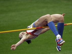 Прыжки в высоту: Украинки в финале
