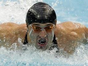 Андрій Сердінов розповів про провал українських плавців на Олімпіаді
