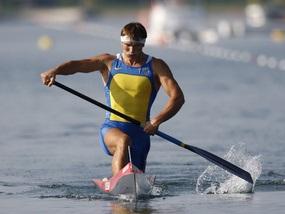Веслування: Українець не потрапляє у фінал