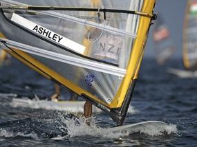 Олимпиада-2008: Яхтсмен из Новой Зеландии выиграл золотую медаль