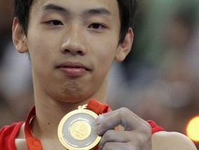 Спортивная гимнастика: Очередное китайское золото