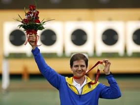 Золотий призер Олімпіади-2008 став капітаном