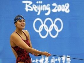 Навкруги вода: Підсумки Олімпійської плавальної програми