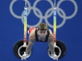 Український гімнаст завоював бронзову медаль