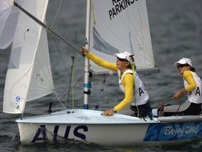 Олимпиада-2008: Яхтсменки приносят Австралии третье золото дня