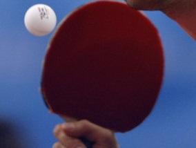 Настольный теннис: Украинки громят соперниц